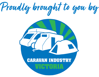 Proudly brought to you by Caravan Industry Victoria
